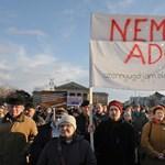 Belegabalyodott a kormány a nyugdíjreformba