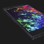Megjött az ütős gamer holmikat gyártó Razer új telefonja