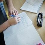 Diákok tízezreit fenyegeti a lemorzsolódás