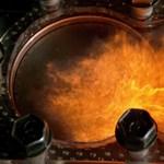 Gyönyörű: ez történik a motorban, amikor beindítja – videó