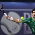Djokovic became infected with a coronavirus