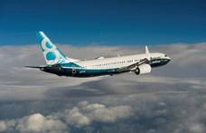 Kész a Boeing új szoftvere, ami megakadályozná a 737 MAX-ok lezuhanását