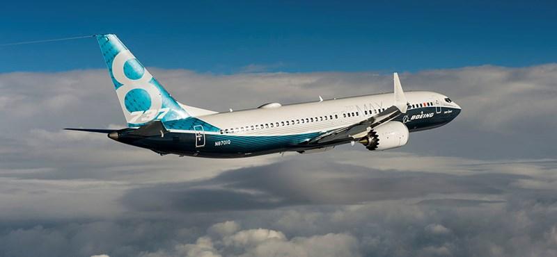 Óriásit bukott a Boeing a MAX-ok hibái miatt