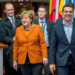 Hétfőn Cipraszt Brüsszel deresre húzhatja