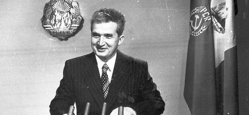 Elárverezik Ceaușescu terepjáróját