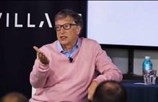 Őrült összeesküvés-elmélet terjed Bill Gatesről