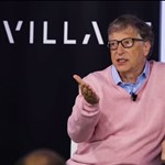 Bill Gates a koronavírus-járványról: ha jól csináljuk, csak néhány hetet kell átvészelnünk