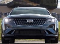 Sokkal színesebb lenne az utcakép, ha nálunk is lenne az új kis Cadillac