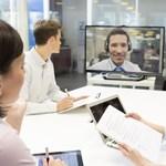 A csoportmunkát is forradalmasítja az informatika