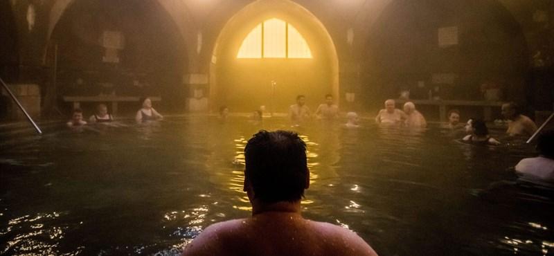Budapesti fürdők: hol érdemes kiáztatni az év végi stresszt?