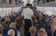Először repült megállás nélkül egy gép New Yorkból Sydneybe