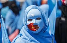 Óriási olajlelőhelyet fedeztek fel az ujgurok földjén