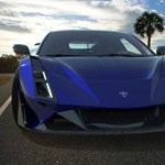 375 km/h végsebességűnek ígérik az első albán szupersportkocsit