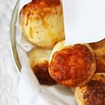 A szakácskönyvespolc rejtett kincsei – recept