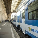 Itt a vasúti járatritkítás