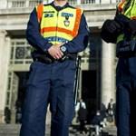 Francia vonatok kisiklatásával fenyegetnek a dzsihadisták