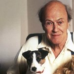 Isten éltessen, Hatalmagos Azonáltal Barátságos Roald Dahl!
