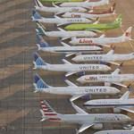 Megint baj van a Boeing 737 MAX-okkal, idegen tárgyak kerülnek elő a tankjukból