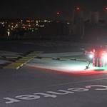 Először vittek egy átültetésre szánt vesét drónnal a kórházba, de ez még csak a kezdet