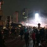 """Irán: a Forradalmi Gárda szerint vége a """"lázadásnak"""""""