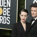 A producerek elnézést kértek, amiért a The Crown színésznője kevesebb gázsit kapott