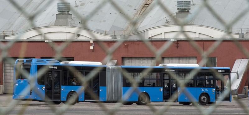 Főállású pedagógus is buszvezető a BKV-nál