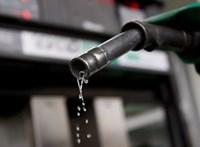 272 forint 90 fillér a legolcsóbb hazai benzin literára