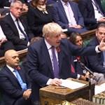 Boris Johnsonnak nem sikerült kiharcolnia az előrehozott választásokat