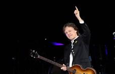Keresik Paul McCartney 50 éve eltűnt gitárját