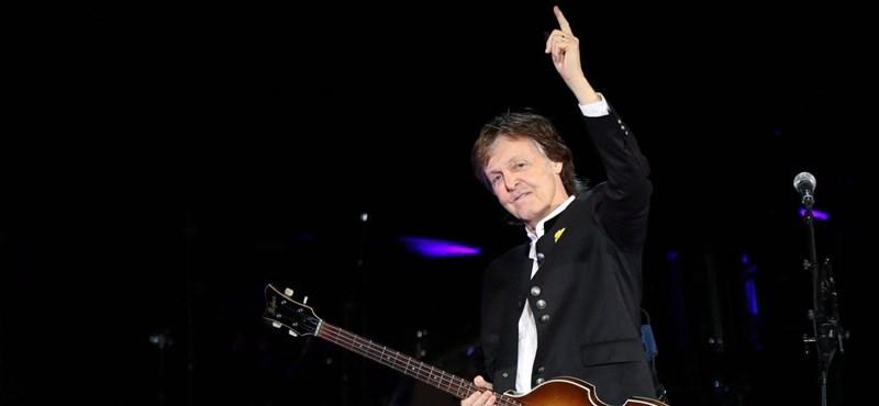 Paul McCartney filmklasszikusból ír musicalt