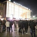 Kölni erőszak: tolvajokat állítottak bíróság elé, a molesztálók megúszhatják
