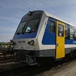 GYSEV-motorvonatok kerültek a MÁV-hoz