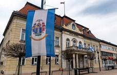 Koronavírusos a polgármester, bezár a balassagyarmati városháza