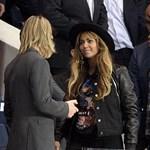 Közös terápiában utazik Beyoncé és Jay-Z