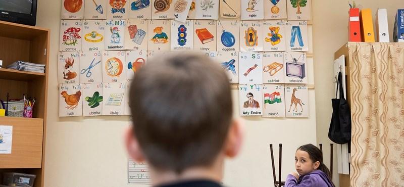 """""""Úgy kell beépíteni az iskolák életébe az iskolaőröket, hogy ne a rendszeren kívül működjenek"""""""