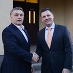 """Fidesz: """"Nem szeretnénk, ha a bevándorlás miatt ez az ország megváltozna"""""""
