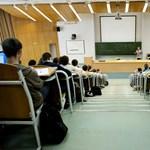 Információs sztrájk az ELTE-n, több egyetem is csatlakozott