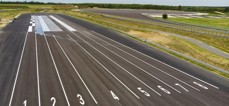 Már az önvezető autókonvojokat várják Zalaegerszegen