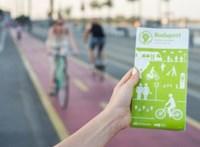 Megállapodást írt alá a kerékpárosklub és Tarlós