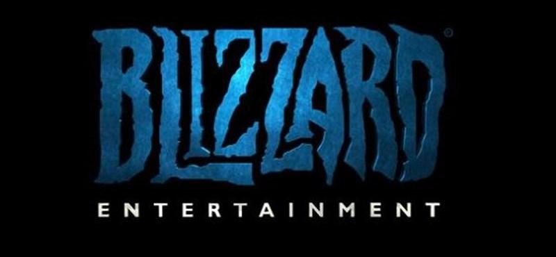Milliónyi jelszót loptak: feltörték a Blizzard szervereit
