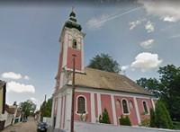 Ordított a pópa, kikergette a kórust a templomból Székesfehérváron