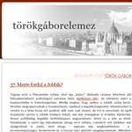 Török Gábor: Ennyi volt az MDF?