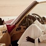 Botrányos címlappal jött ki az arab Vogue