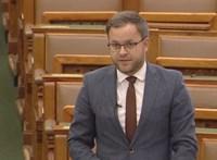 """""""Milyen diktatúra ez?"""" – vita a veszélyhelyzet megszüntetéséről a Parlamentben"""