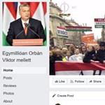 Fura Facebook-csoport hirdet tüntetést a miniszterelnök mellett október 23-ra