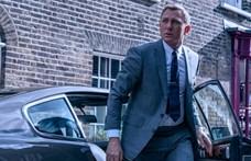 Daniel Craigből nem lesz többé James Bond