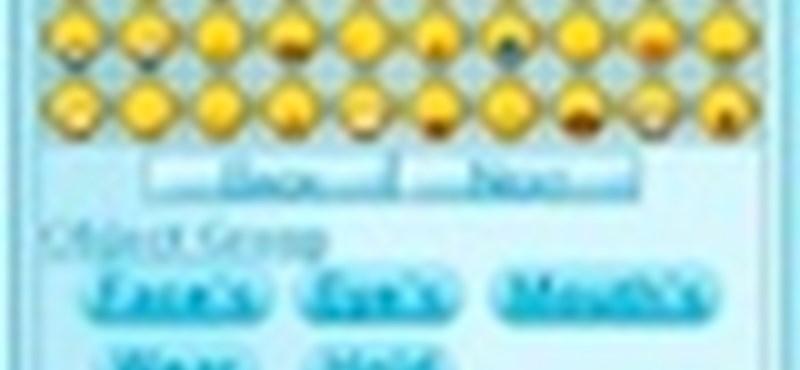 Készítsen saját hangulatjeleket az MSN Messengerhez