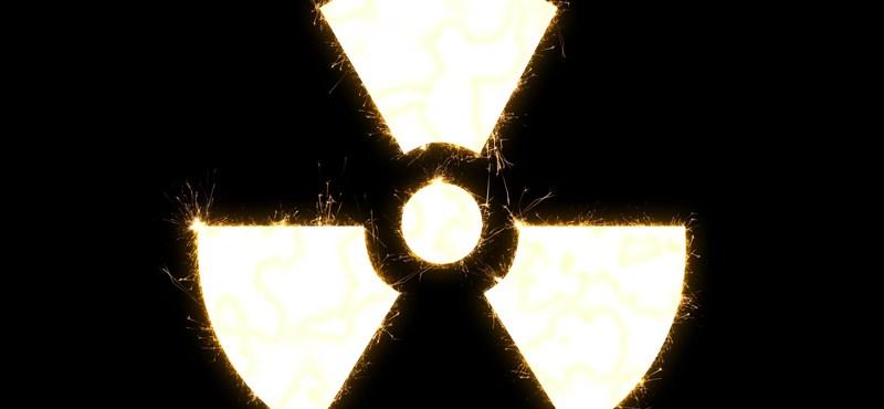 Elismerték az oroszok, hogy megugrott a gammasugárzás szintje a titkos fegyverkísérletük után