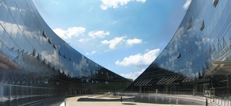 Képek: ez a világ öt legszebb egyeteme