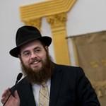 Így kóser? A kormány szimbolikus gesztust tett kedvenc zsidó egyházának